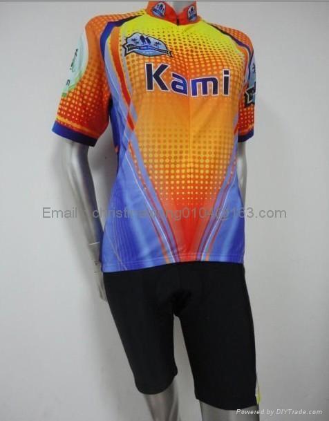couple's cycling garment,bike gear 2