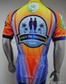 couple's cycling garment,bike gear 4