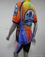couple's cycling garment,bike gear 5
