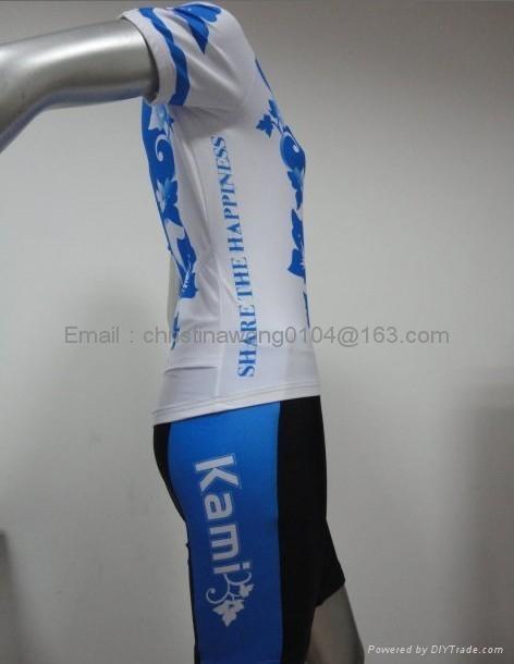 cycling garment,cycling jersey,cycling suit 2