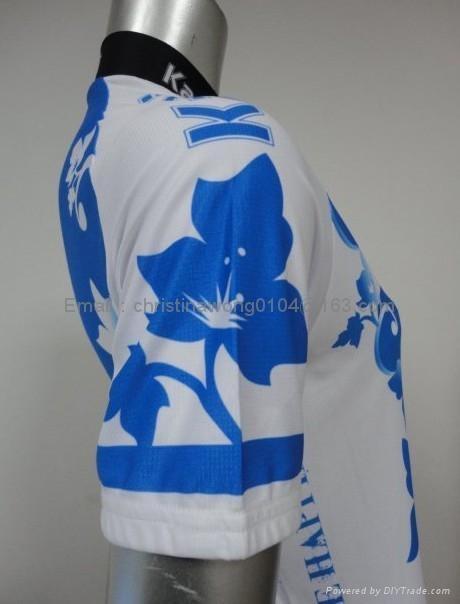 cycling garment,cycling jersey,cycling suit 4
