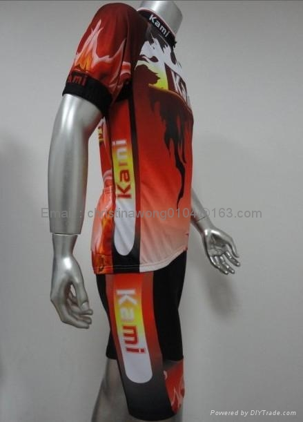 cycling garment,cycling jersey,cycling suit 2
