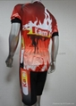 cycling garment,cycling jersey,cycling suit 3