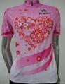 female cycling apparel 2
