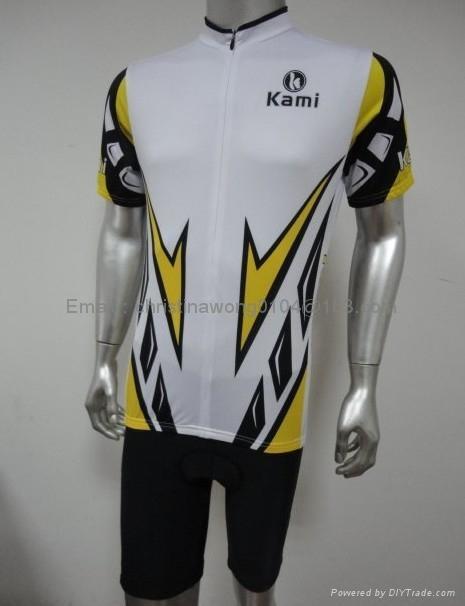 cycling shirt,bike top 4