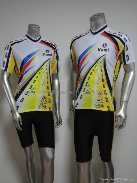 cycling shirt 1