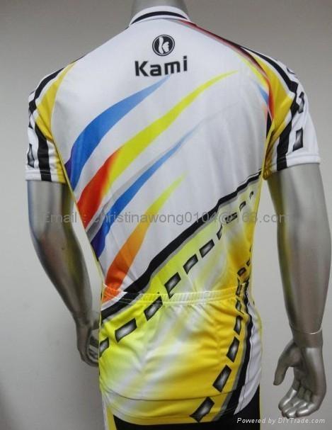 cycling shirt 3