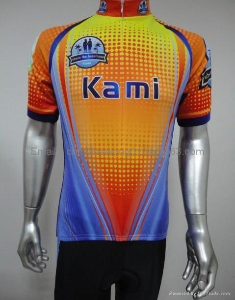 couple's cycling garment,bike gear 3