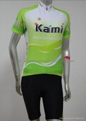 sublimation cycling kit,cycling suit