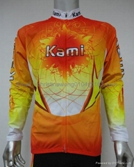 winter cycling wear,cycling top,cycling