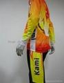 winter cycling wear,cycling top,cycling jersey 3