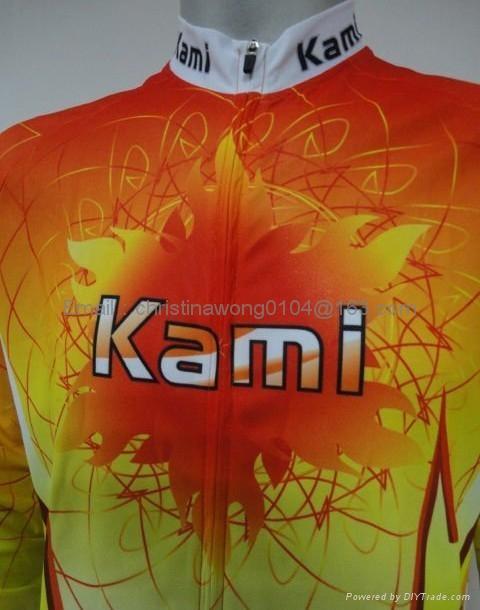 winter cycling wear,cycling top,cycling jersey 5