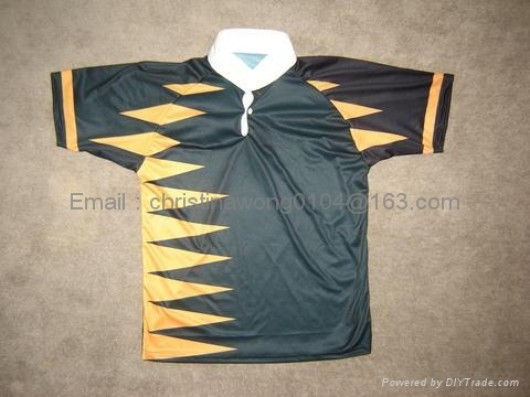rugby wear,rugby jersey,rugby top 1