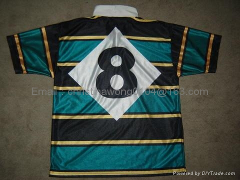 rugby wear,rugby jersey,rugby top 4