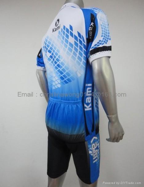 men's cycling kit,cycling suit,cycling clothing 3