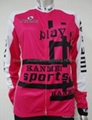long sleleves cycling wear,cycling suit,cycling clothing 3