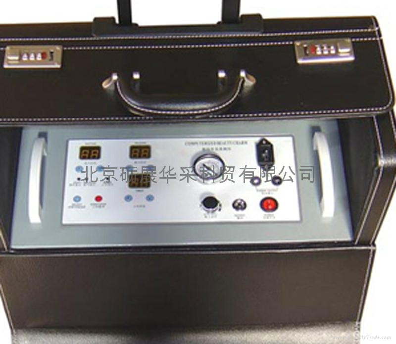 数码丰胸仪 - KYD1018 - 华采仪器 (中国 北京市