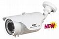 Varifocal Waterproof IR Camera