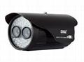 Dual CCD Waterproof Camera