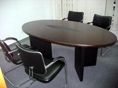 辦公傢具會議桌