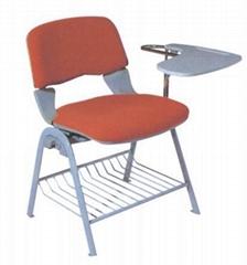 办公家具 培训椅