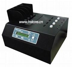 HSTORAGE鴻佰UHA系列硬盤拷貝機