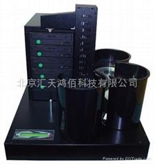 全自动蓝光BD/DVD/CD光盘拷贝机,BD5