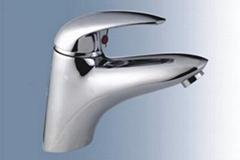 Basin Faucet (LI-710-1114)
