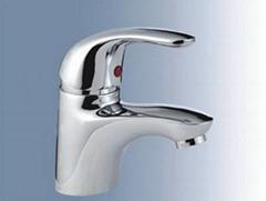 Basin Faucet (L1-810-1154)