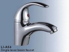 basin faucet (LI-A64)