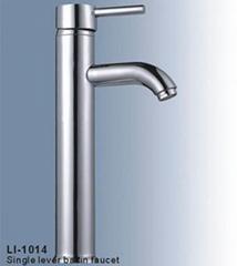 Basin Faucet (Li-1014)