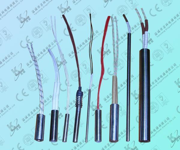 Tubular/spring/coil heater  1