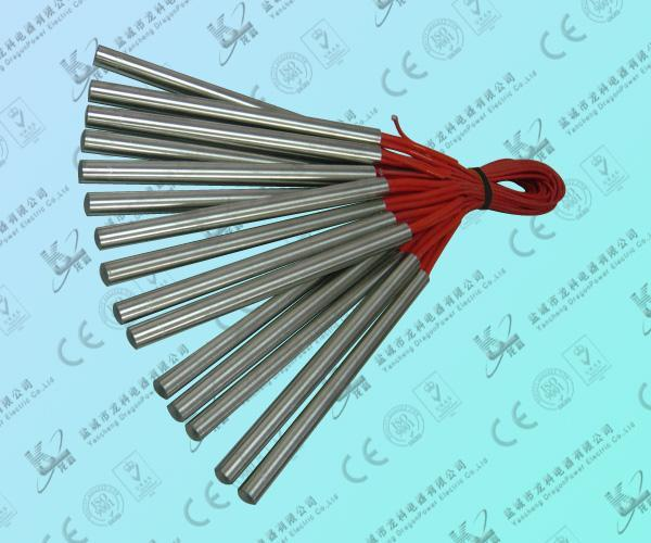 Tubular/spring/coil heater  3