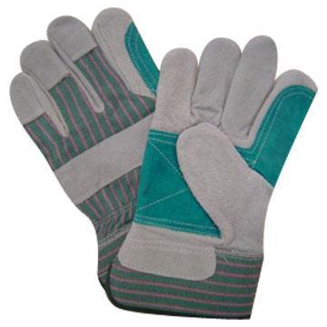 HN02 working glove 1