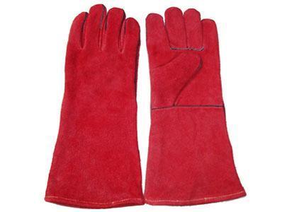 HN13 welding glove 1