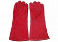 HN13 welding glove