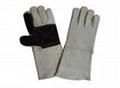 HN14 welding glove