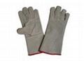 HN18 welding glove 1