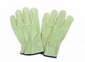 HN64 driver glove