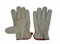 HN65 driver glove