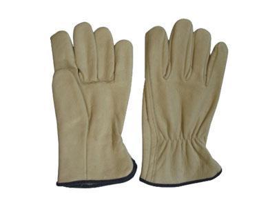 HN69 driver glove 1