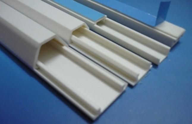 Pvc Electric Parts : Pvc electric trunking new times or oem china