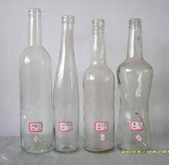 食品包装玻璃瓶
