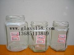 食品玻璃瓶玻璃制品