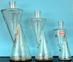 工艺玻璃瓶