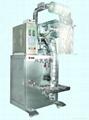 鍋巴包裝機 (北京食品包裝機小