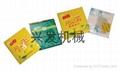 茶包內外袋包裝機(茶葉包裝機 袋包茶葉包裝機) 2