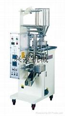 双折袋自动包装机(立顿茶叶包装机 车仔茶叶包装机)