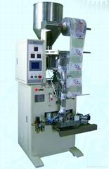 XF-320微电脑三角形包装机(三角包装机 北京颗粒包装机)