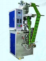 XF-320微電腦三邊封顆粒包裝機(天津顆粒包裝機 顆粒)